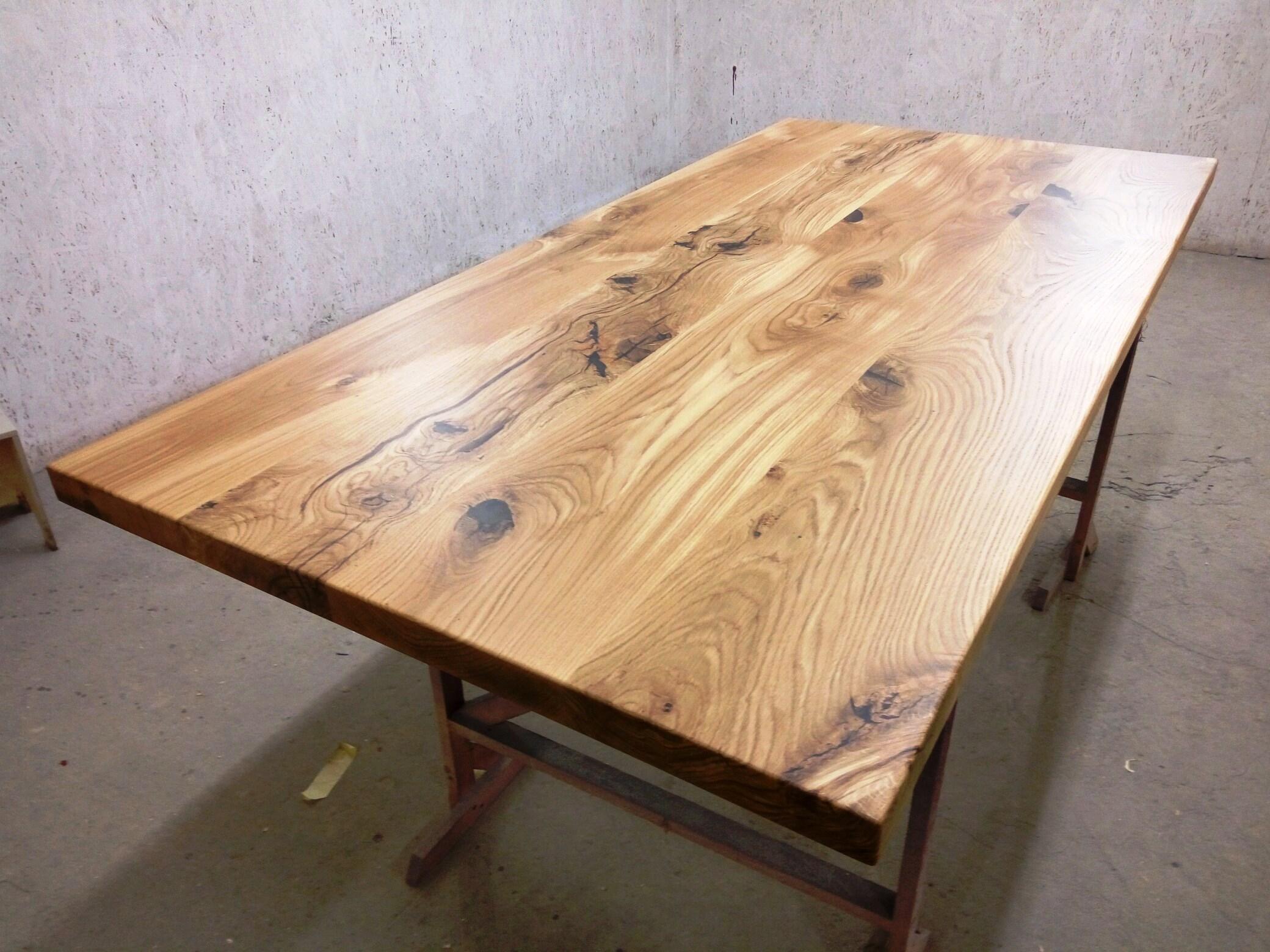 Столешница из дерева своими руками. Изготовление деревянной 88