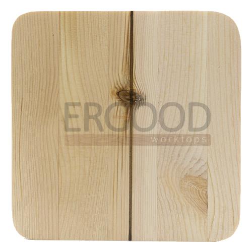Столешницы из дерева в ванную на заказ